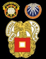 army-crests