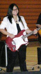 lina guitar