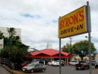 byrons-driveinn