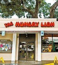hungry lion restaurant liliha