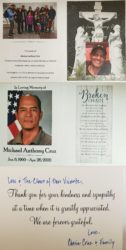 obituary michael-cruz